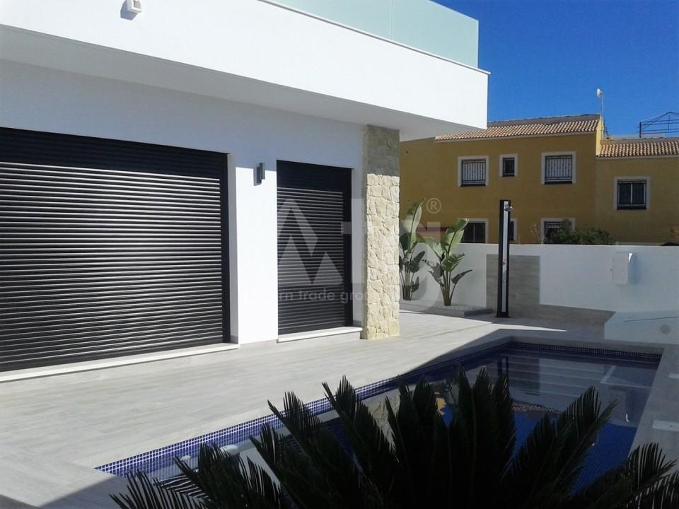 4 bedroom Villa in Polop - WF115071 - 19