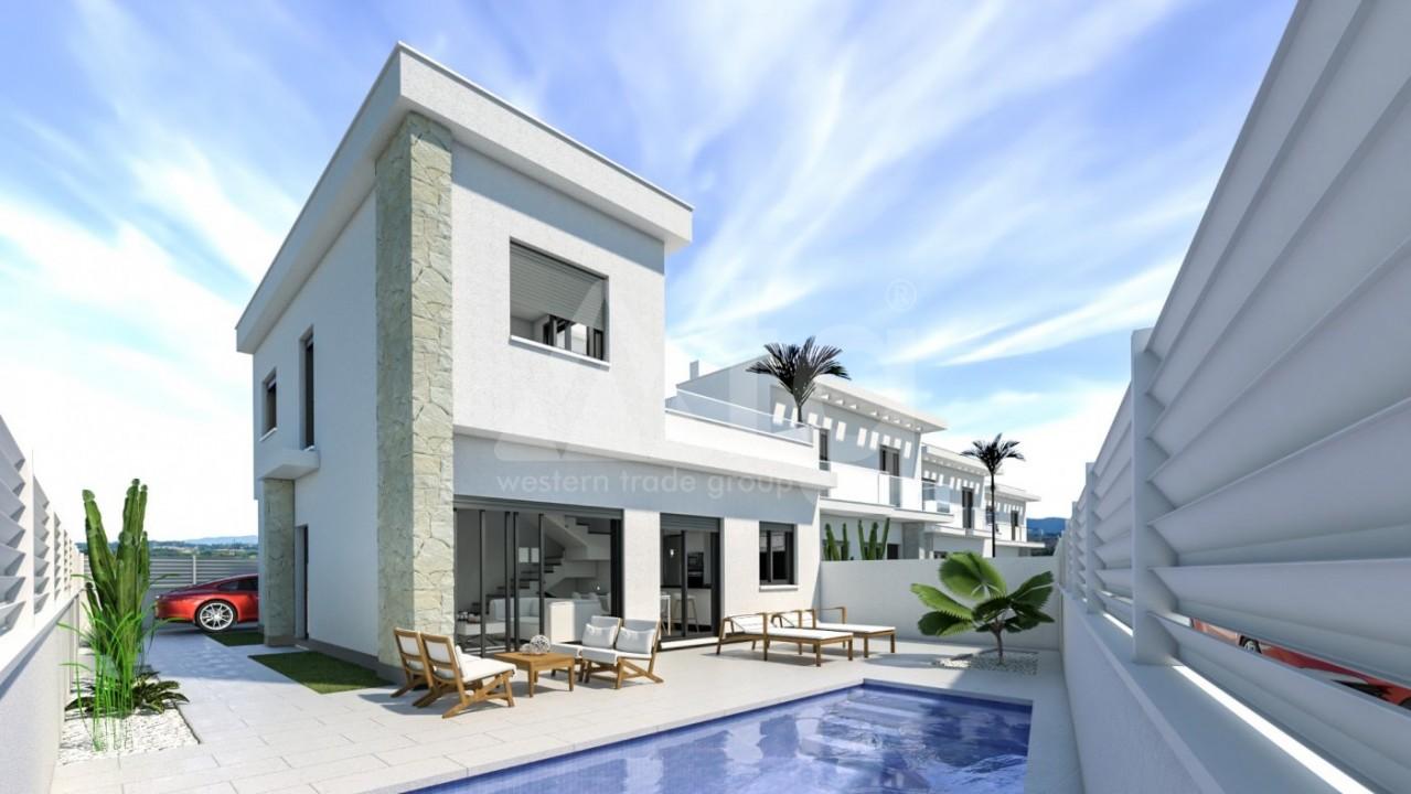 4 bedroom Villa in Polop - WF115071 - 4