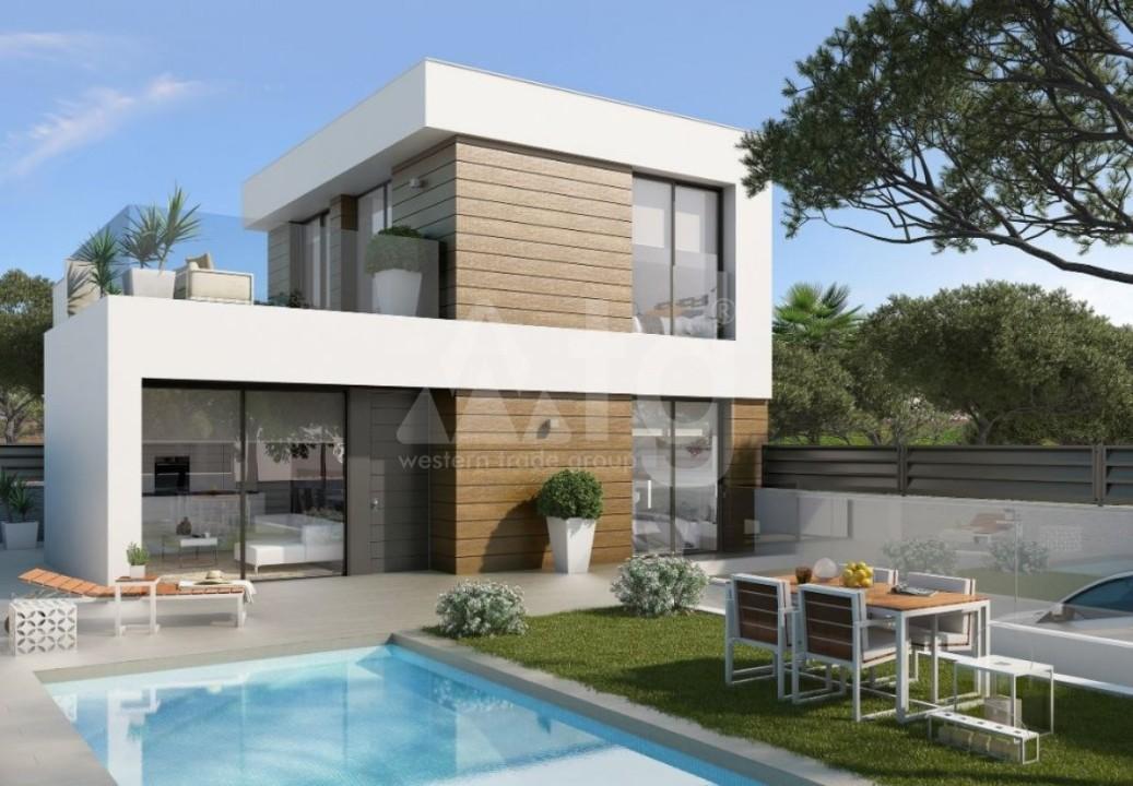 3 bedroom Villa in Rojales  - ERF115329 - 1