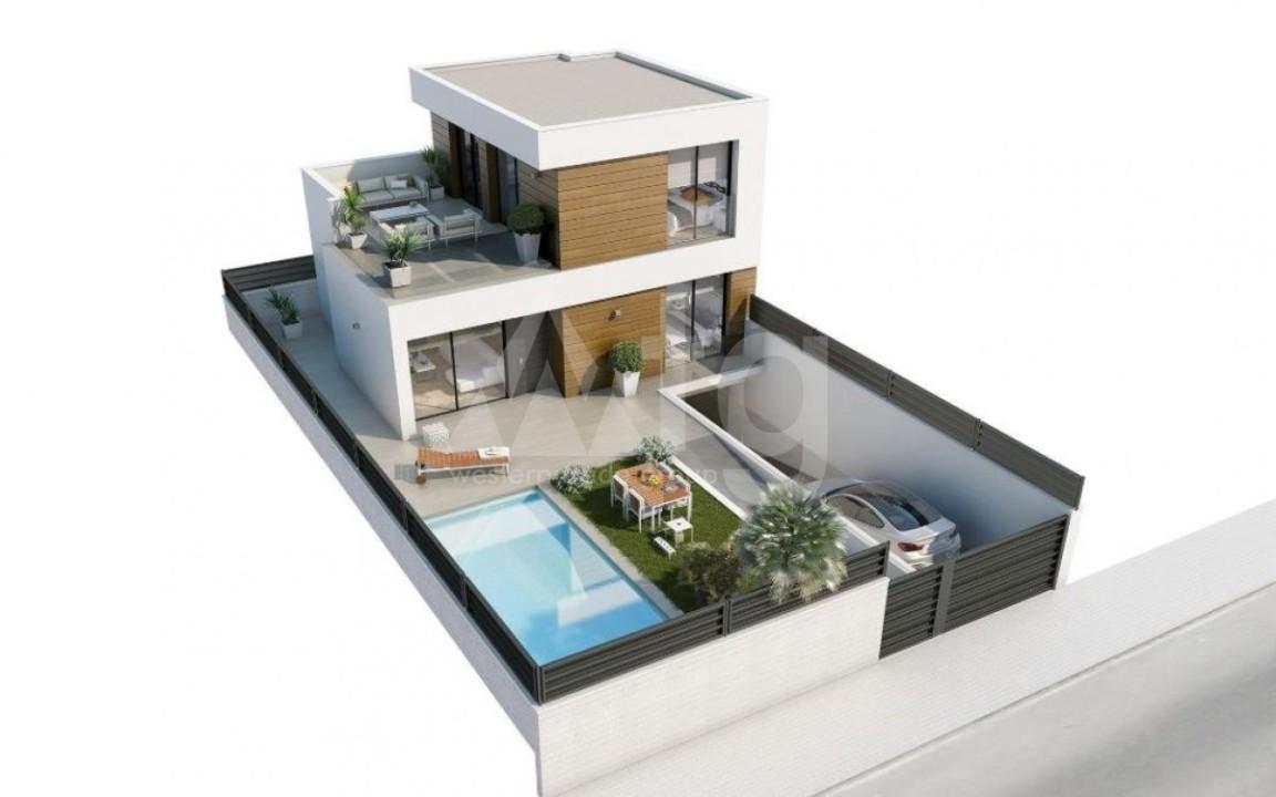3 bedroom Villa in Rojales  - ERF115329 - 2