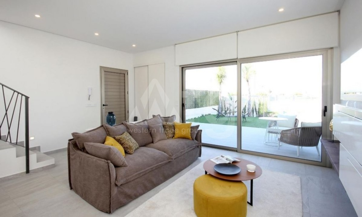 3 bedroom Villa in Rojales  - ERF115329 - 4