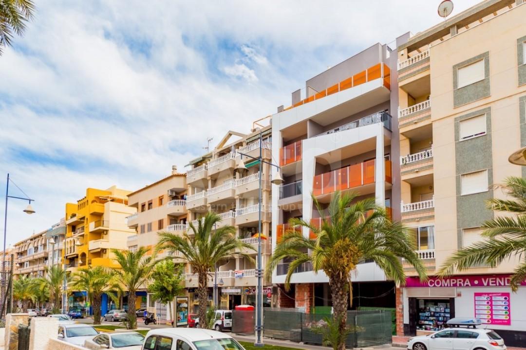 3 bedroom Villa in Rojales  - ERF115343 - 1