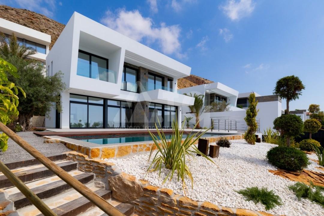 3 bedroom Villa in Rojales  - ERF115320 - 1