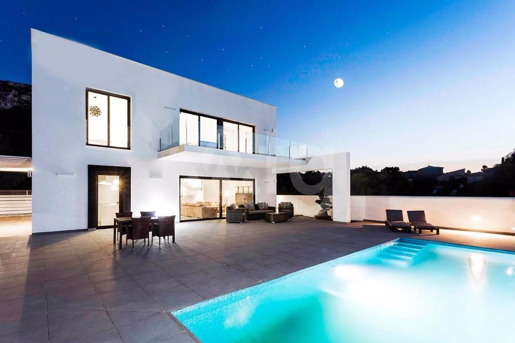 3 bedroom Villa in Rojales  - YH7763 - 1