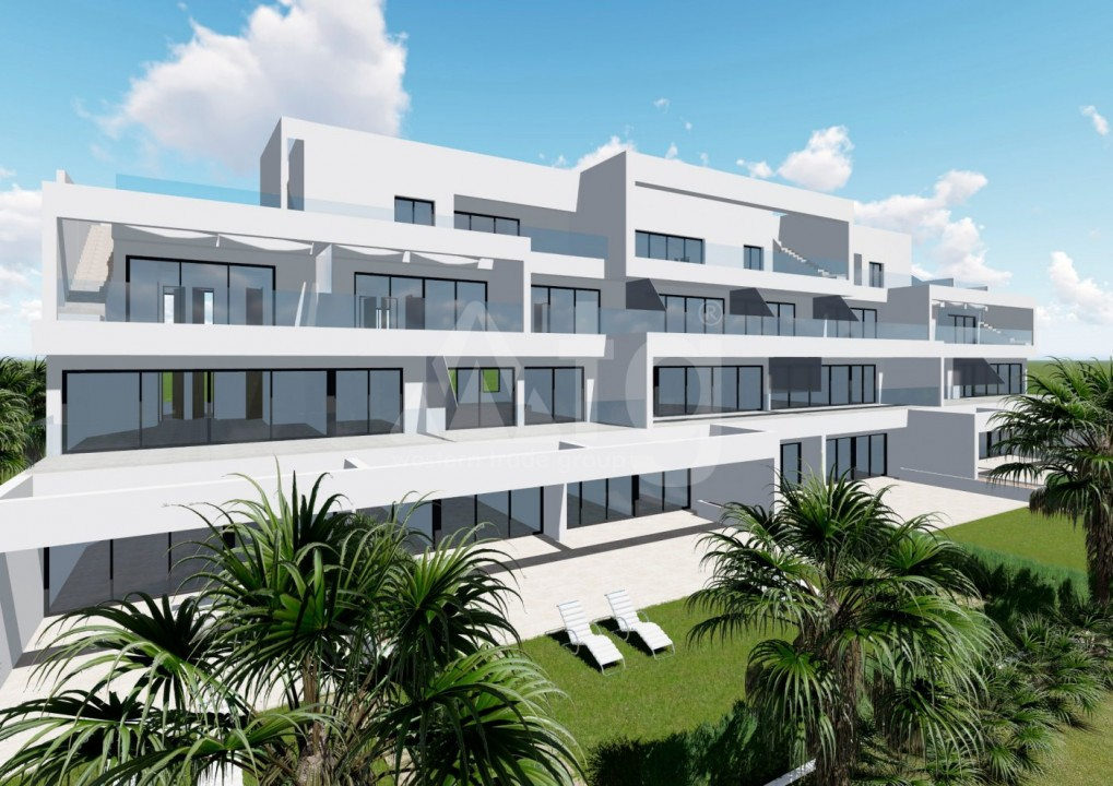 3 bedroom Villa in San Javier - TN8656 - 1