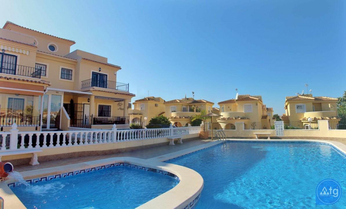 4 bedroom Villa in San Miguel de Salinas - AGI6079 - 1