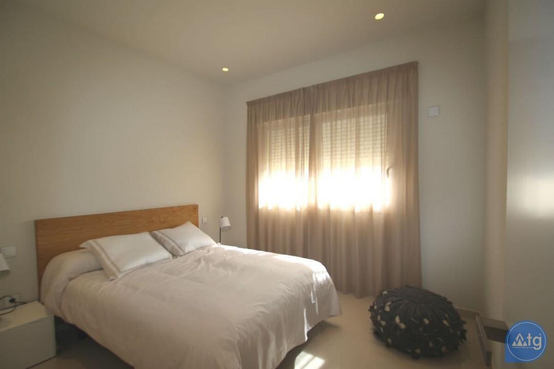 4 bedroom Villa in San Miguel de Salinas - AGI6079 - 13