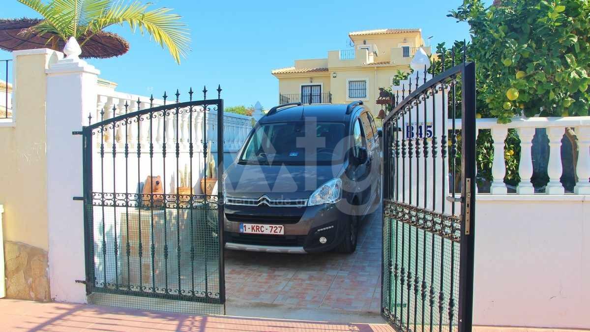 4 bedroom Villa in San Miguel de Salinas - AGI6079 - 2