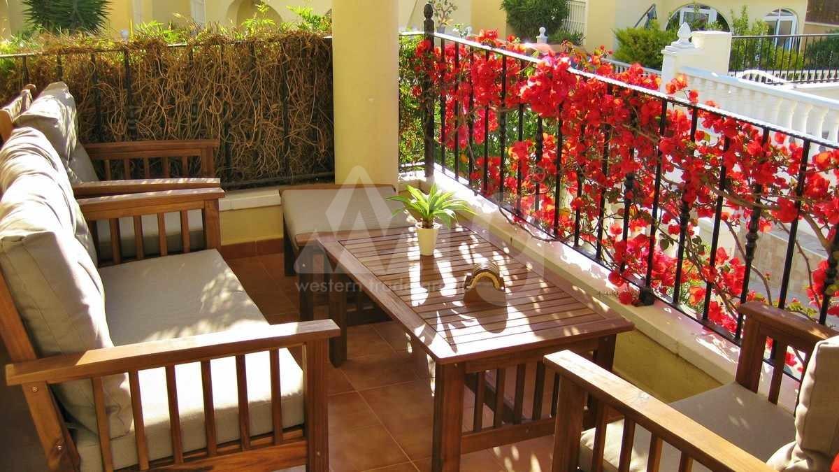 4 bedroom Villa in San Miguel de Salinas - AGI6079 - 3