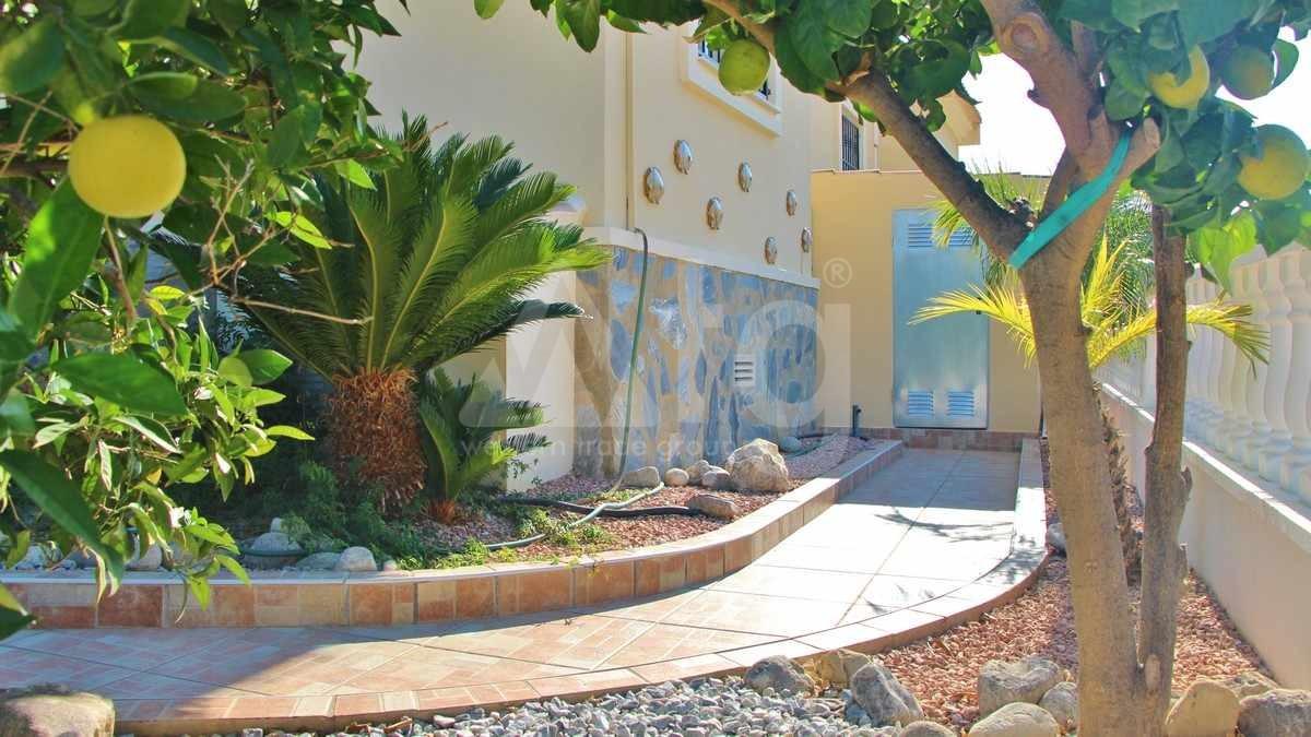 4 bedroom Villa in San Miguel de Salinas - AGI6079 - 5