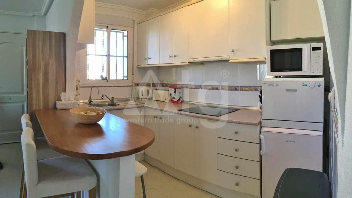 4 bedroom Villa in San Miguel de Salinas - AGI6079 - 6