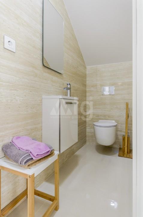 4 bedroom Villa in San Miguel de Salinas - AGI6115 - 20