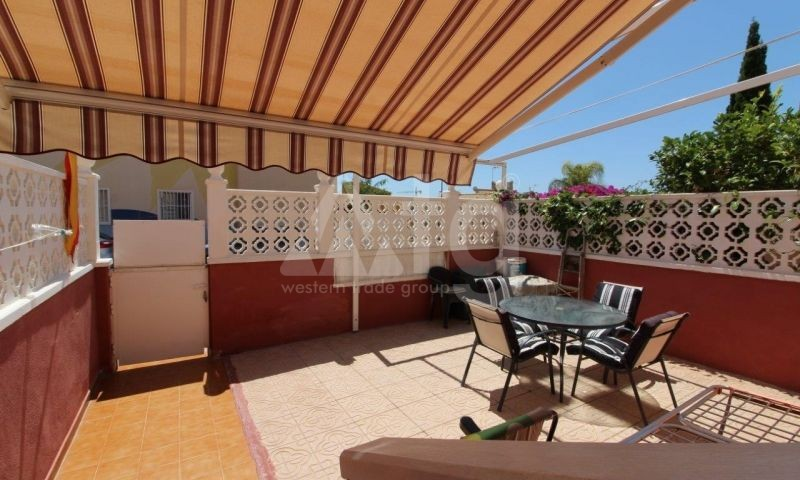3 bedroom Villa in San Pedro del Pinatar  - GU114662 - 4