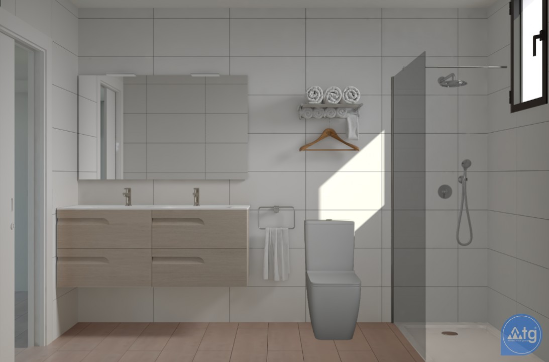 5 bedroom Villa in Sant Joan d'Alacant  - PH1110373 - 6
