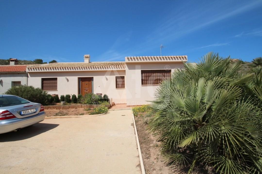3 bedroom Villa in Santiago de la Ribera  - ENT113941 - 16
