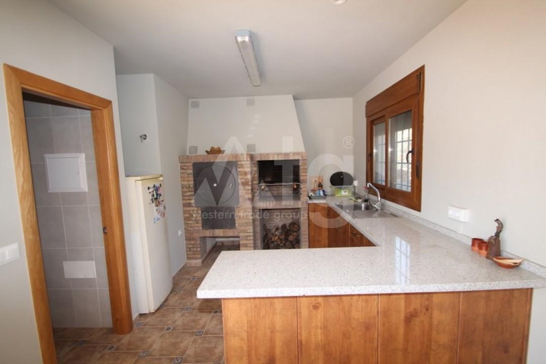 3 bedroom Villa in Santiago de la Ribera  - ENT113941 - 3