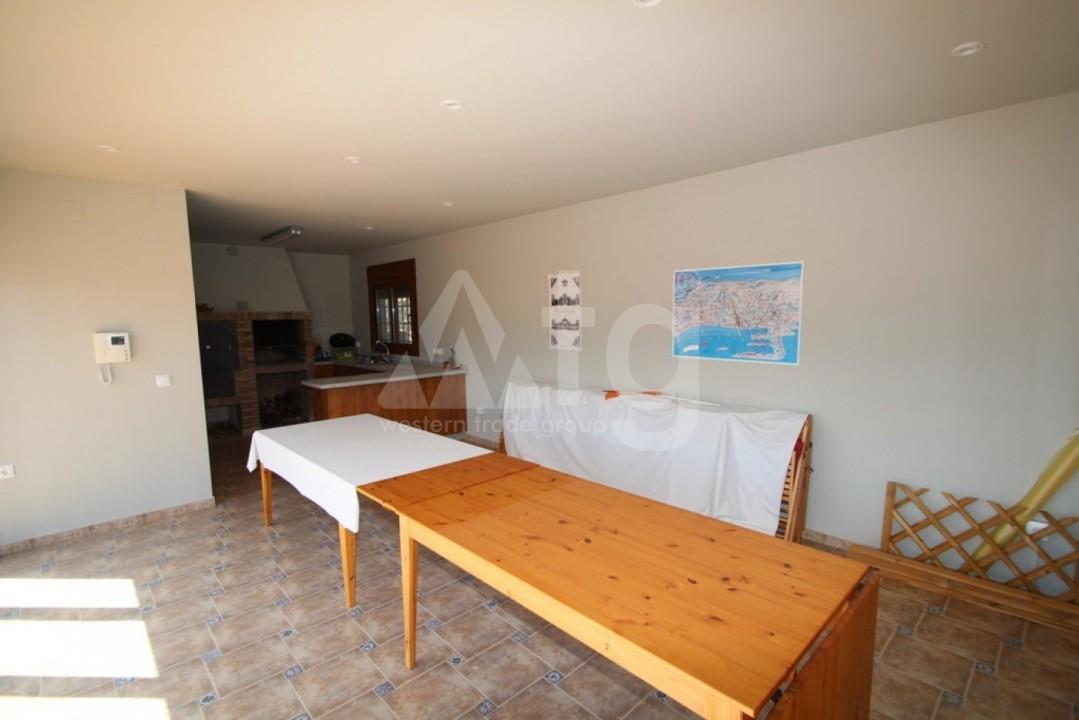 3 bedroom Villa in Santiago de la Ribera  - ENT113941 - 4