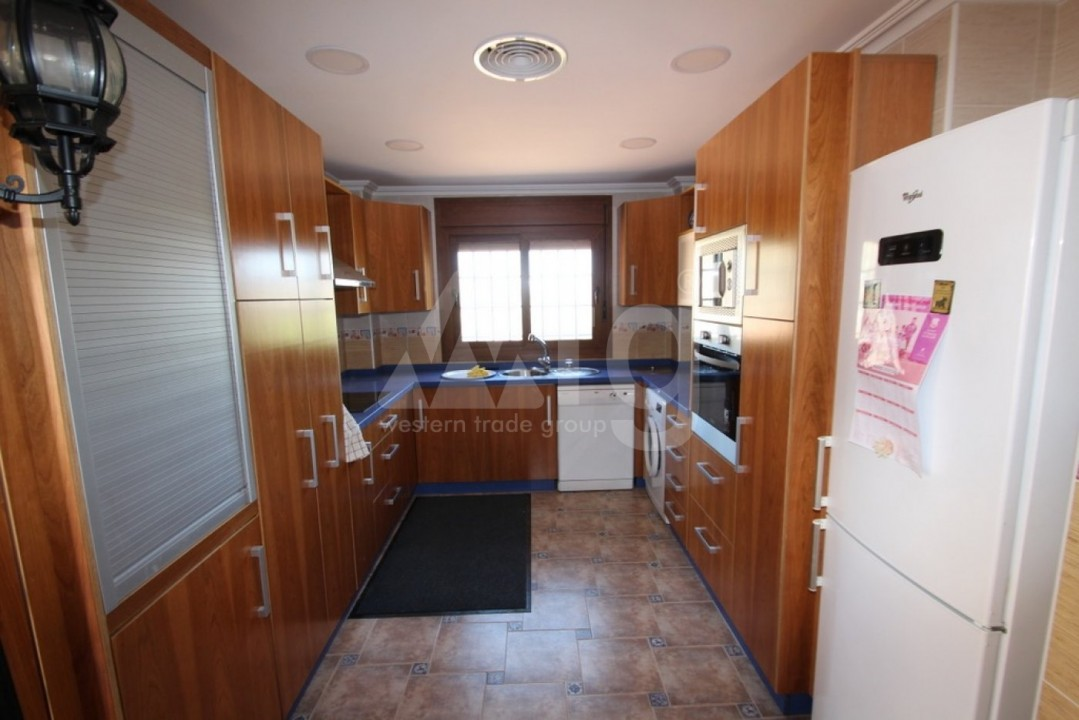 3 bedroom Villa in Santiago de la Ribera  - ENT113941 - 5