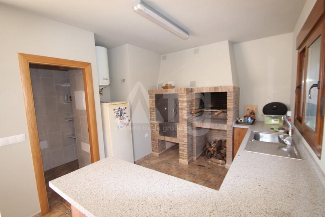 3 bedroom Villa in Santiago de la Ribera  - ENT113941 - 6