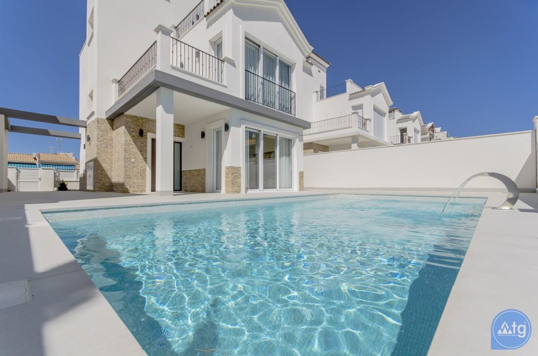 4 bedroom Villa in Torrevieja - IR6788 - 1