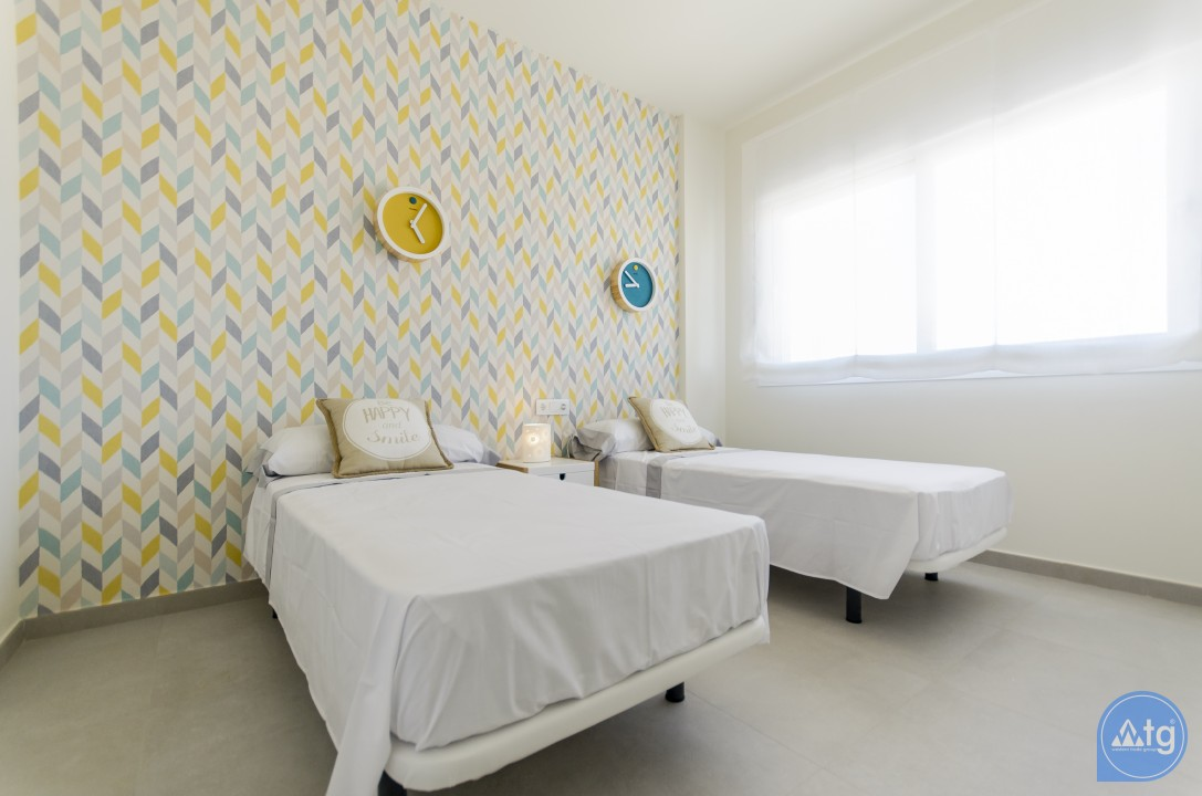 4 bedroom Villa in Torrevieja - IR6788 - 7
