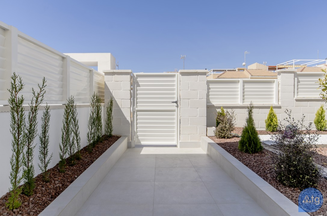 4 bedroom Villa in Torrevieja - IR6788 - 12