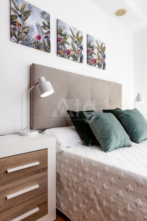 3 bedroom Villa in Torrevieja - US6828 - 13