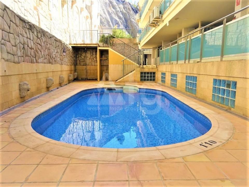 3 bedroom Villa in Torrevieja - US6828 - 7