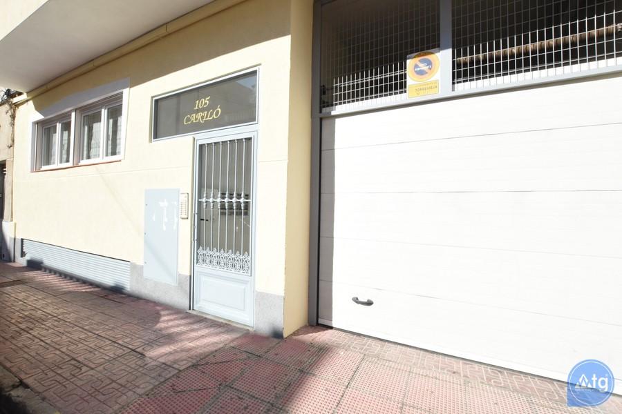 3 bedroom Villa in Torrevieja  - GVS114545 - 1