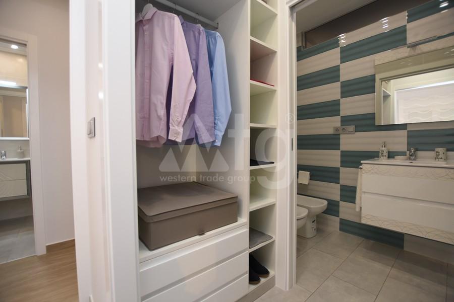 3 bedroom Villa in Torrevieja  - GVS114545 - 11