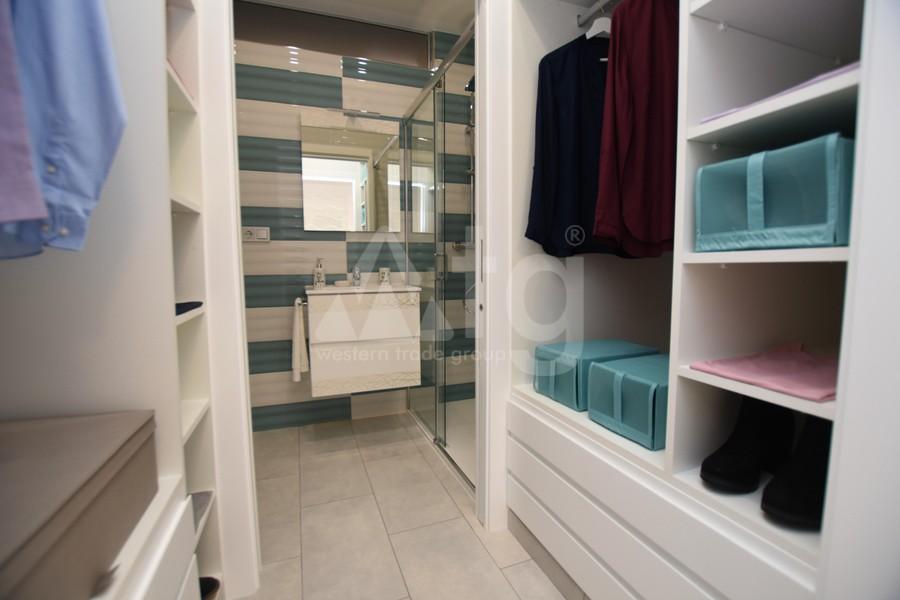 3 bedroom Villa in Torrevieja  - GVS114545 - 12