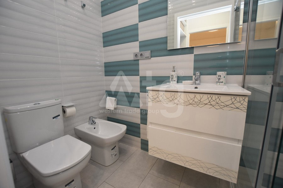3 bedroom Villa in Torrevieja  - GVS114545 - 13