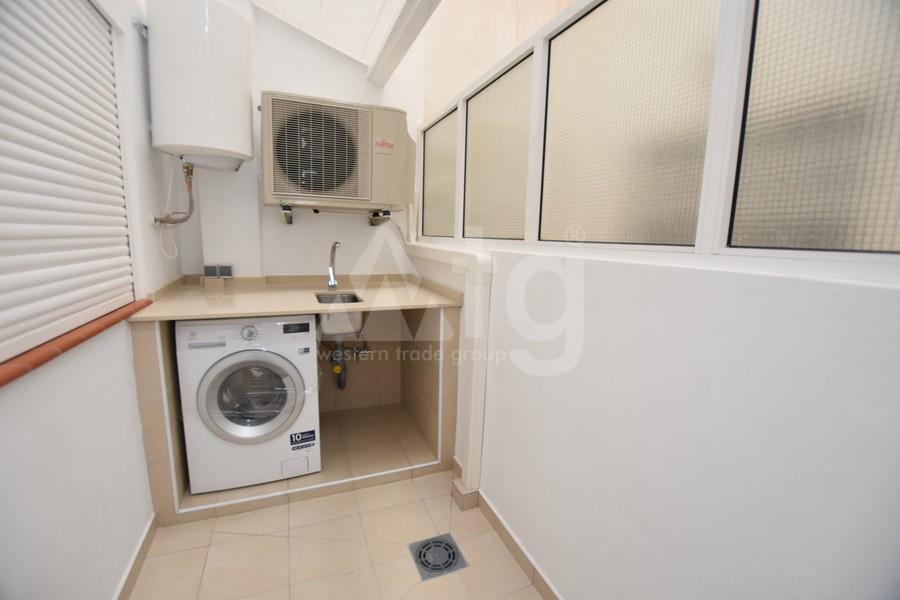 3 bedroom Villa in Torrevieja  - GVS114545 - 15