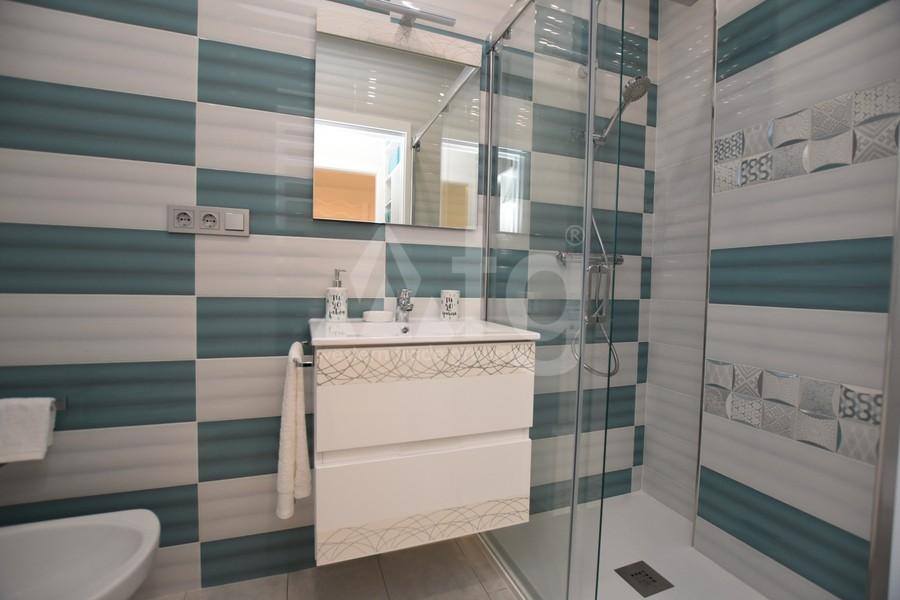 3 bedroom Villa in Torrevieja  - GVS114545 - 16