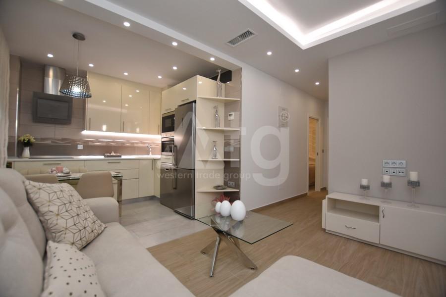 3 bedroom Villa in Torrevieja  - GVS114545 - 2