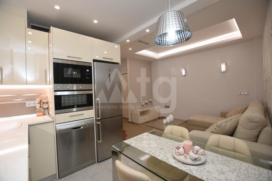 3 bedroom Villa in Torrevieja  - GVS114545 - 7