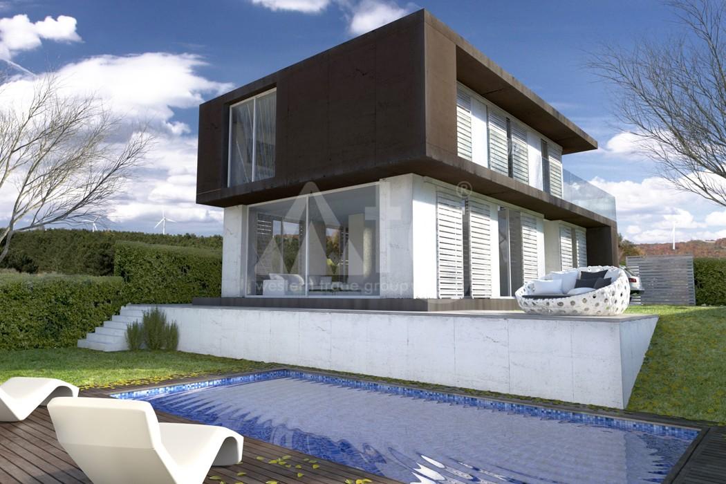 3 bedroom Villa in Villamartin  - IV116082 - 1