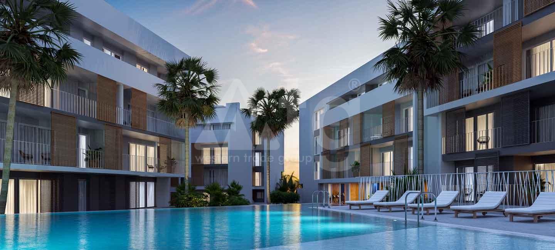 4 bedroom Villa in Altea  - BSA116099 - 17