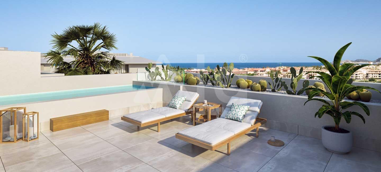 4 bedroom Villa in Altea  - BSA116099 - 4