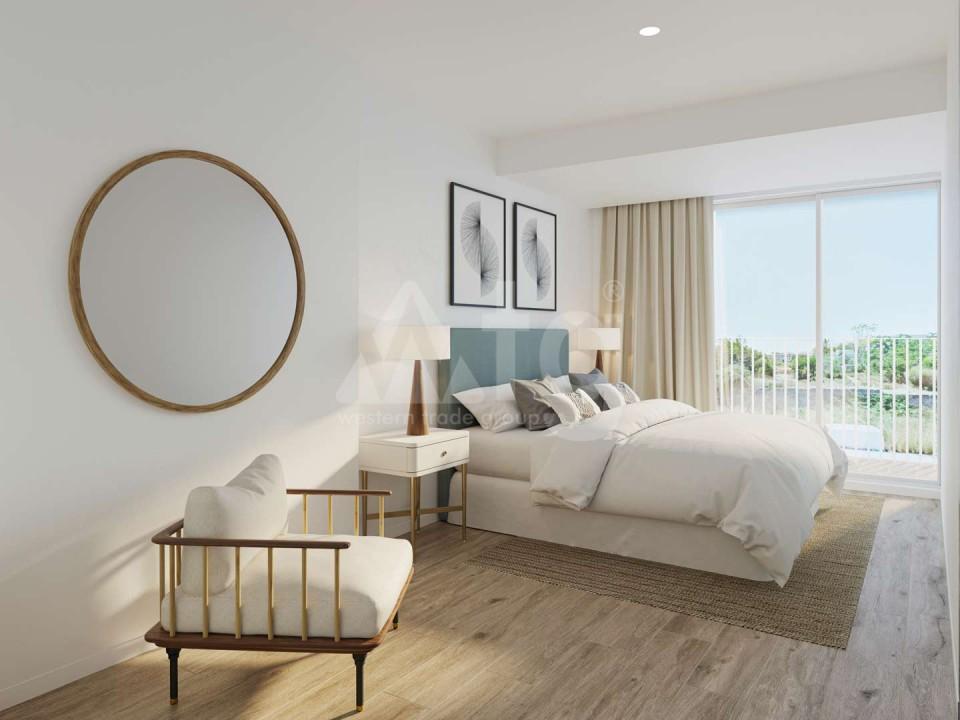 4 bedroom Villa in Altea  - BSA116099 - 5