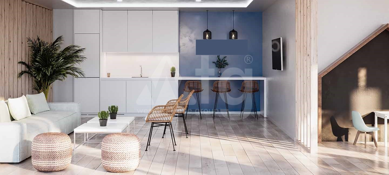 4 bedroom Villa in Altea  - BSA116099 - 7