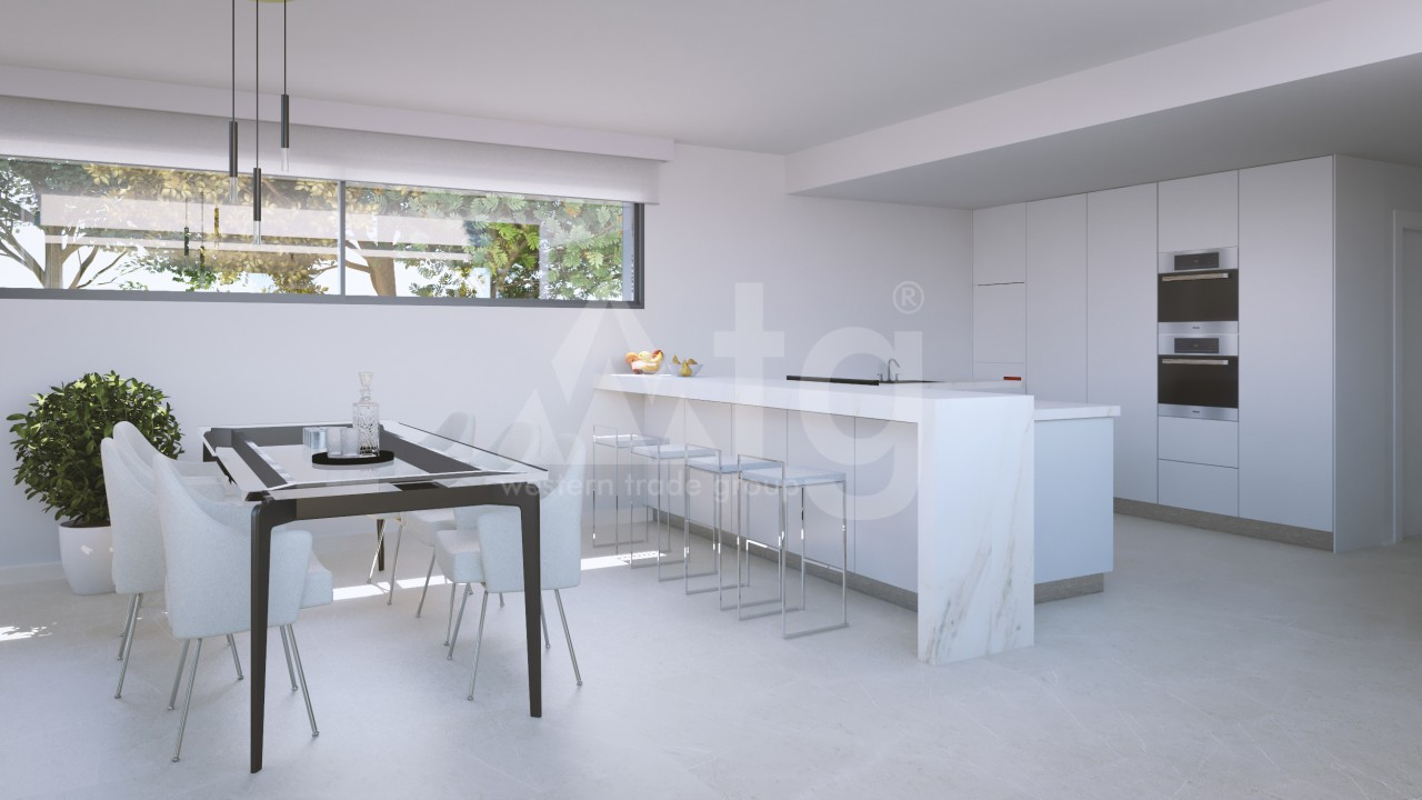 3 bedroom Villa in Dehesa de Campoamor  - AGI115709 - 13