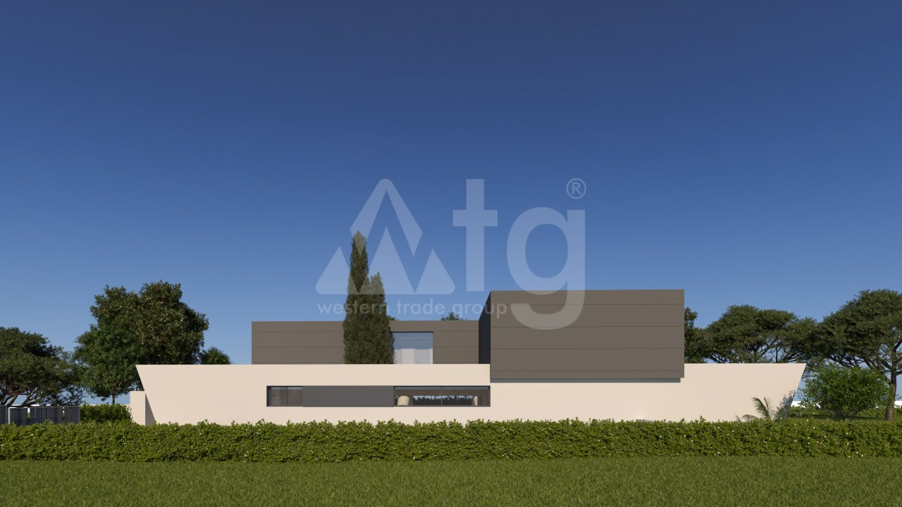 3 bedroom Villa in Dehesa de Campoamor  - AGI115709 - 4