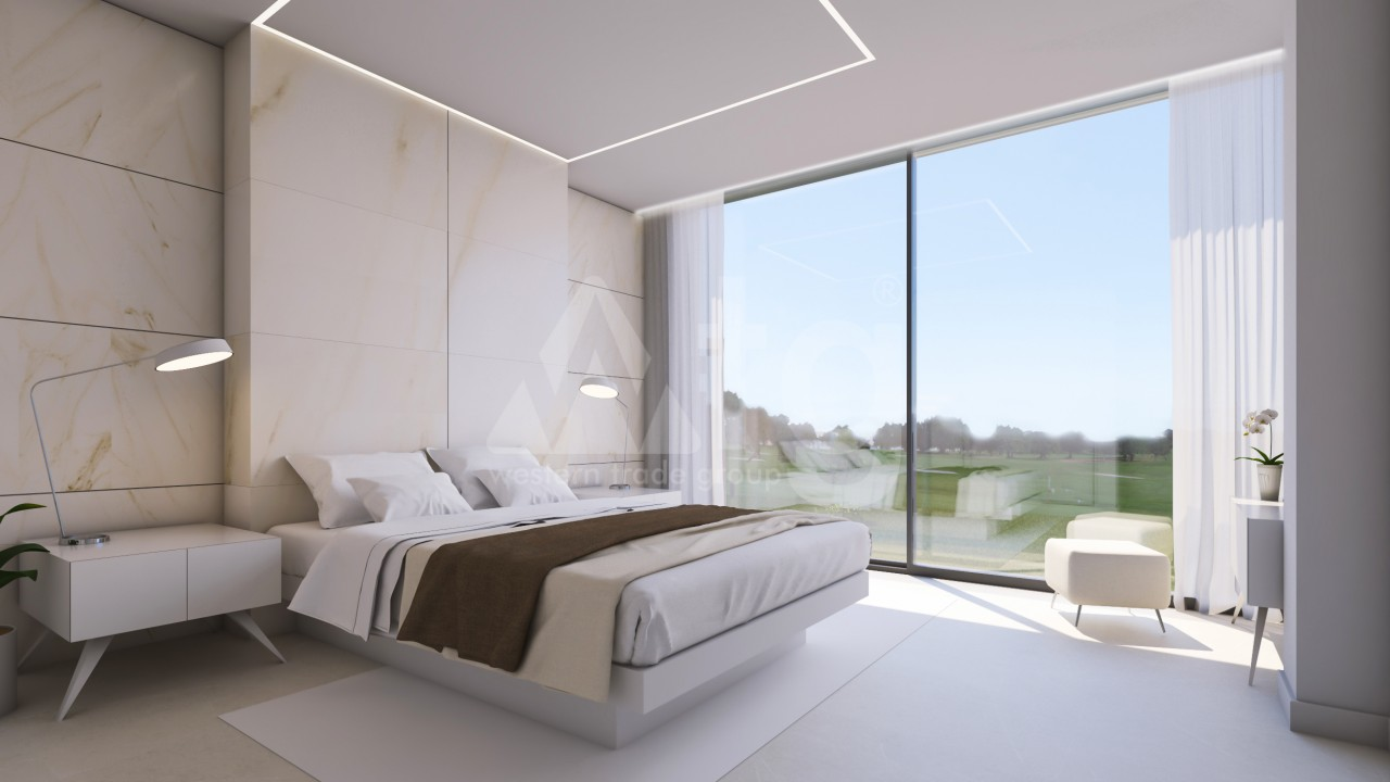 3 bedroom Villa in Dehesa de Campoamor  - AGI115709 - 6