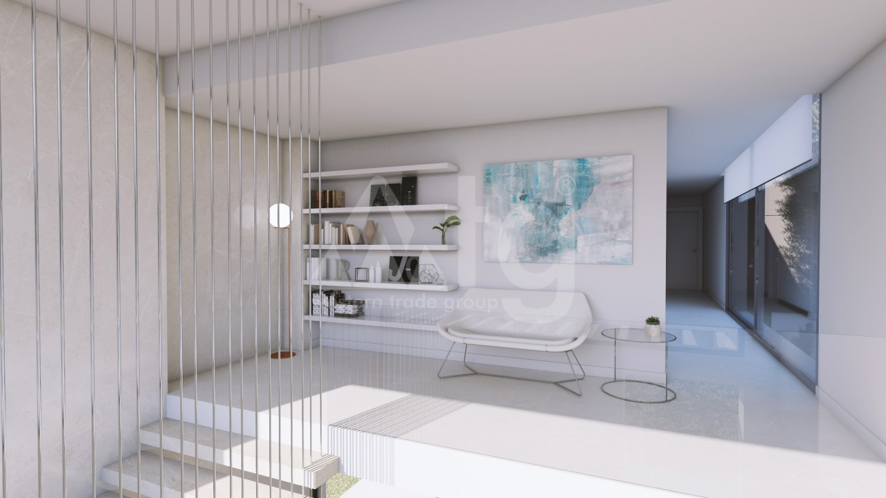 3 bedroom Villa in Dehesa de Campoamor  - AGI115709 - 8