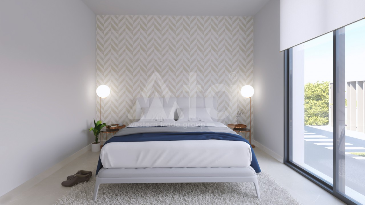 3 bedroom Villa in Dehesa de Campoamor  - AGI115709 - 9