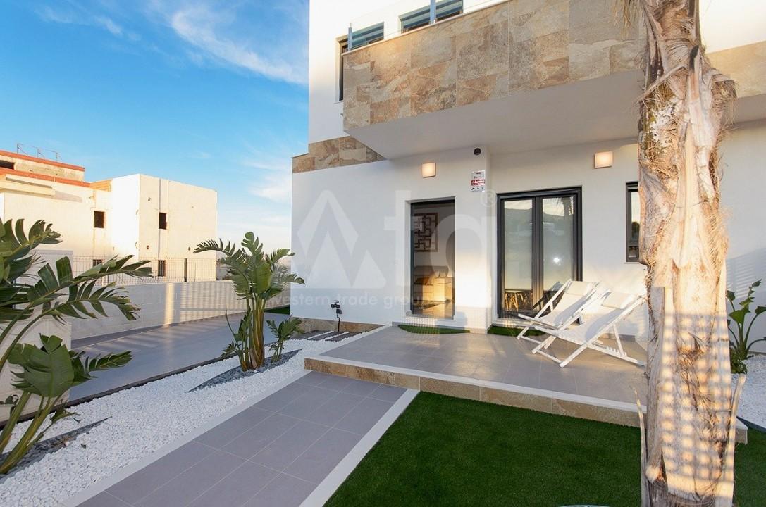 3 bedroom Villa in Guardamar del Segura  - AT115166 - 1