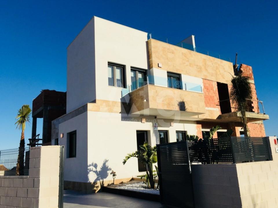 3 bedroom Villa in Guardamar del Segura  - AT115166 - 2