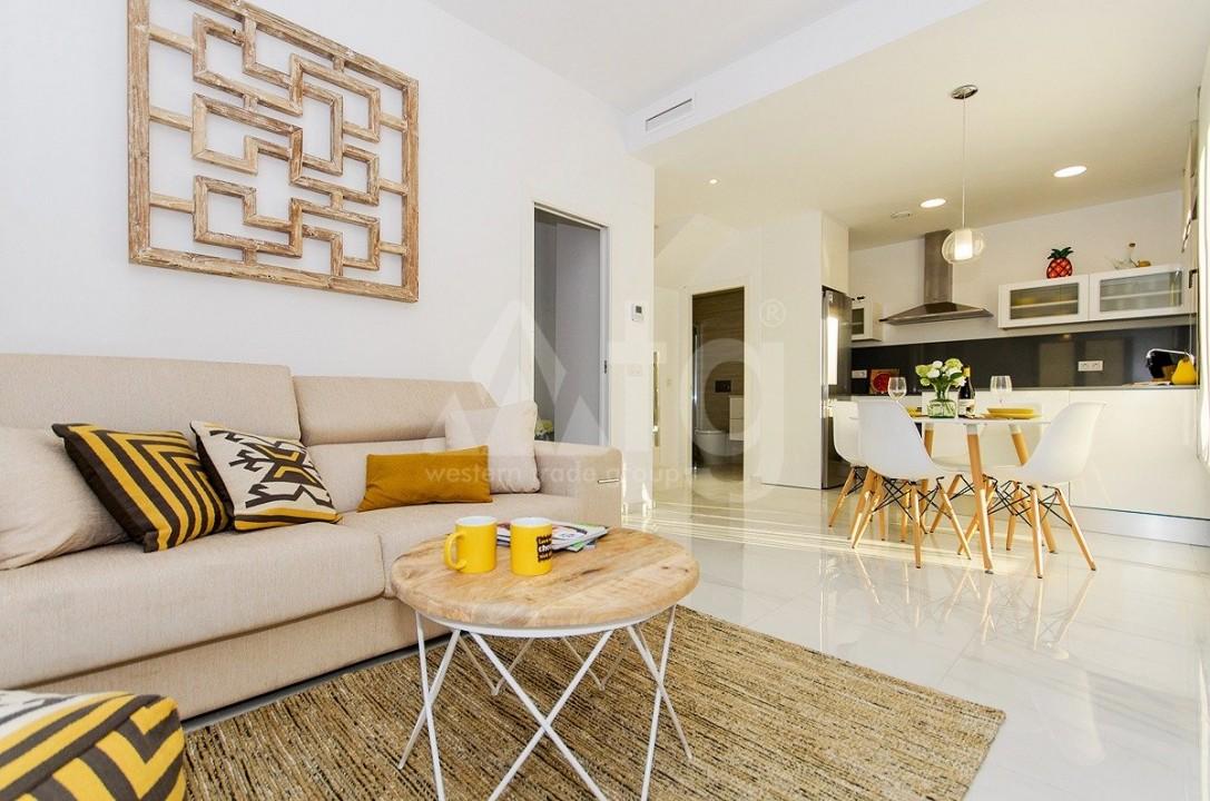 3 bedroom Villa in Guardamar del Segura  - AT115166 - 3