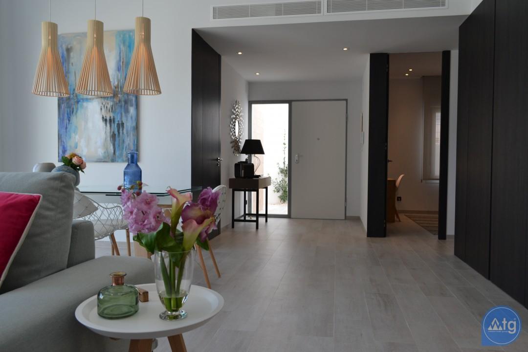 4 bedroom Villa in La Manga - AGI5788 - 11